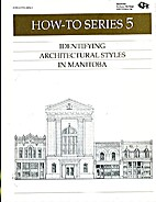 Identifying architectural styles in…