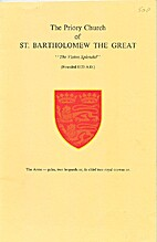 The Priory Church of St. Bartholomew the…