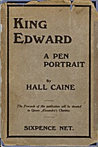 King Edward : A Prince and a Great Man. A…