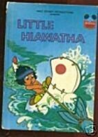 Little Hiawatha (Disney's Wonderful World of…