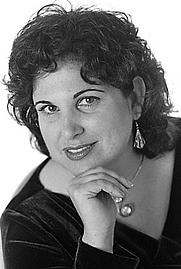 Author photo. Sage Vivant