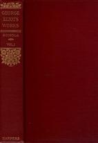 Romola (1/3) by George Eliot