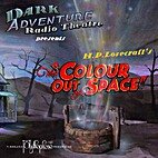 The Colour Out of Space (Dark Adventure…