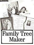 Family Tree Maker 7.0 For Windows User's…