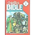 Golden Book's The Children's Bible Volume 01…