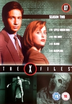 The X Files 07