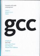 Gramàtica del català contemporani 3 by…