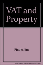 VAT and Property by Jim Pinder