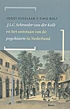 J.L.C. Schroeder van der Kolk en het…