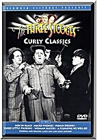 The Three Stooges: Curly Classics by The…