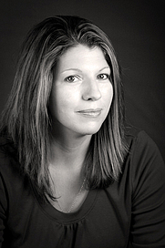 Author photo. Marti Corn Photography