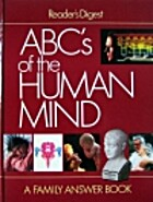 ABCs of the Human Mind by Editors of Readers…