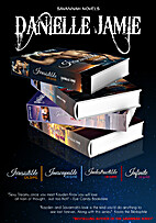 Savannah Series Boxed Set (Savannah, #1-4.5)…