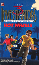 Hot Wheels by William Arden