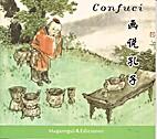 Confuci by Liao Yanping