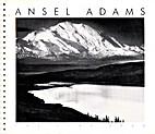 Ansel Adams 2000 Engagement Calendar by…