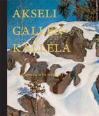Akseli Gallen-Kallela eurooppalainen mestari…