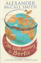 The World According to Bertie by Alexander…