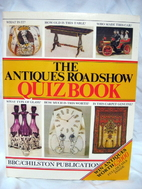 The Antiques Roadshow Quiz Book by Judith…