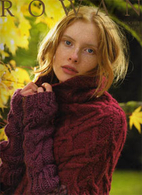 Rowan Knitting & Crochet Magazine 50 ~…