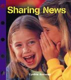 Sharing news (Newbridge discovery links) by…