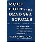 More Light on the Dead Sea Scrolls: New…
