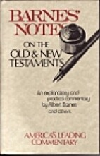 Notes on the Old Testament, Explanatory and…