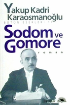 Sodom ve Gomore by Yakup Kadri…