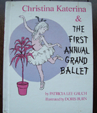 Christina Katerina & the first annual grand…