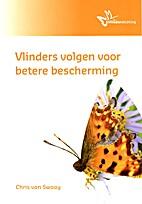 Vlinders volgen voor betere bescherming by…
