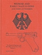 Weimar and Early Nazi Lugers and Their…
