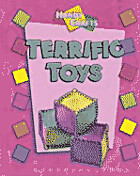 Terrific Toys (Handy Crafts) by Gillian…