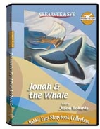 Jonah & the Whale (Now You Can Read Bible…
