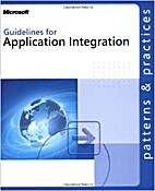 Microsoft: Guidelines for Application…