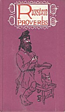 Russian Proverbs by Peter Pauper Press Inc.