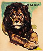 De Leeuw by Jean Wilson