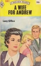A Wife for Andrew by Lucy Gillen