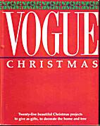 Vogue Christmas by Marion Bartholomew