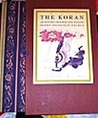 Koran by Edward W Lane