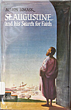 St. Augustine and his search for faith…