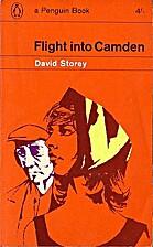 Flight into Camden by David Storey
