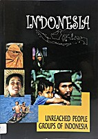 Indonesia Unreached People Groups of…