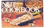 The Nut Cookbook From Planters by Planters