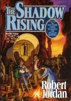 Shadow Rising by Robert Jordan