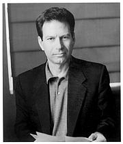 Author photo. Jerry Bauer