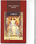 Circe by Félix Morales Prado