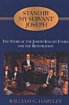 Stand By My Servant Joseph - The Story of…