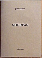 Sherpas by John Barnie
