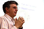 Author photo. Photo by Wikipedia User RAMA