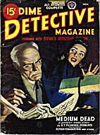 Dime Detective 1945-11 by Ken White